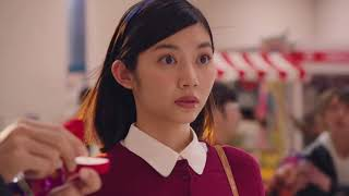 [日本廣告]撕撕軟糖UHA味覚糖さけるグミ2017小澤征悦伊藤梨沙子大全集