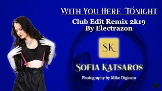 Sofia Katsaros @SofiaKatsaros