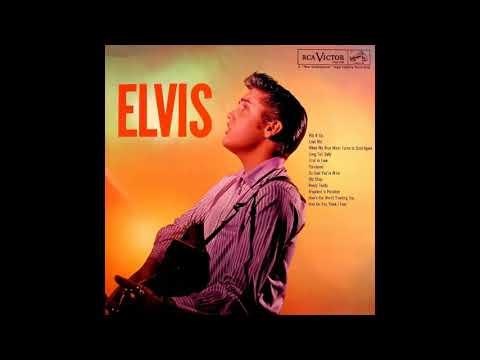 Elvis Presley - First In Line