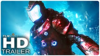 Transformers 6 - The Rise Of Unicron 2020 | Official Movie