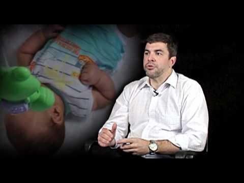 Vídeo do Inmetro ensina escolher berços
