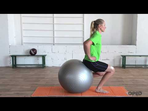 Als wird von die Rückenschmerz behandelt