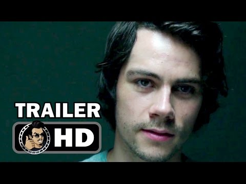AMERICAN ASSASSIN Official Trailer (2017) Dylan O'Brien, Michael Keaton Thriller Movie HD
