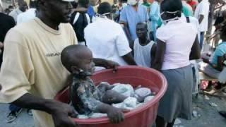 soulajman crew a special prayer 4 HAITI