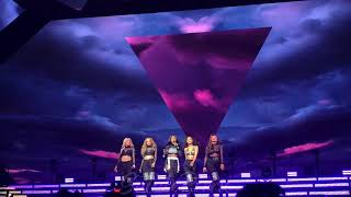 Little Mix   More Than Words Ft. Kamille | LM5 Tour LONDON 21119