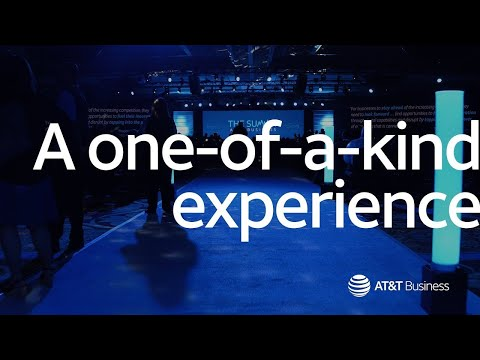 AT&T Business Summit 2018-YoutubeVideoText