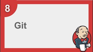 Jenkins Beginner Tutorial 8 - Jenkins integration with GIT (SCM)