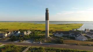 Oak Island Light House Highlight Reel