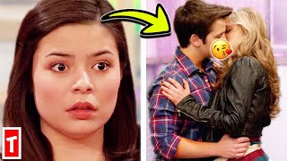 What Really Happened Between Sam And Freddie On ICarly