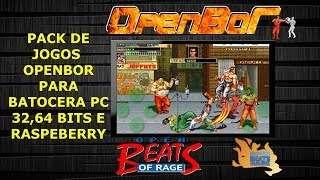 OpenBor paks - 免费在线视频最佳电影电视节目- CNClips Net