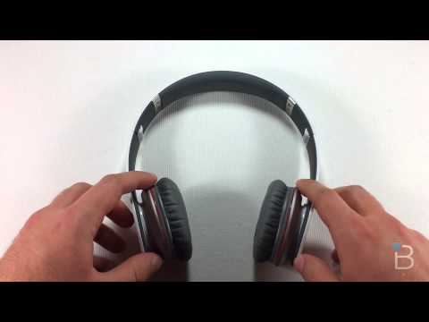 [Análisis] Monster Beats By Dr. Dre Solo HD