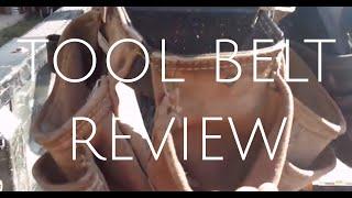 Tool Belt Review