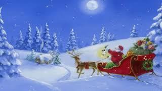 Рождественская музыка для детей. Рождественские песни.Christmas music for children. Christmas songs.