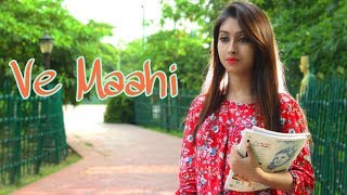 Ve Maahi | Kesari | Love Song | Arijit Singh | Akshay Kumar  Parineeti Chopra | Love Sin