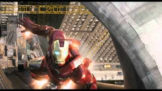 Trailer of The Avengers (2012)