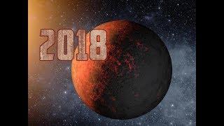 Космос 2018 - новые открытия документальный фильм про Марс