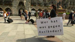 """Rassismus in Deutschland: Wer ist eigentlich """"jeder Fünfte""""?    PULS Reportage"""