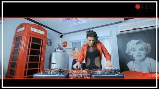 DJ Lady Style – Do you like scratch ? (instrumental : Kavinsky – Roadgame)