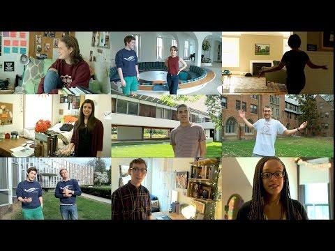 Vassar College - video