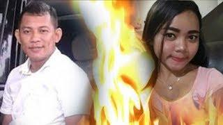 2 Minggu Usai Dibakar Hidup-hidup Pacarnya, Dellisa Akhirnya Meninggal, Padahal akan Operasi ke-5