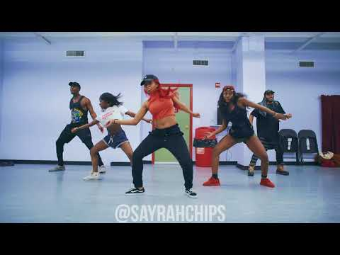 Science Student by Olamide (Sayrah Choreography)