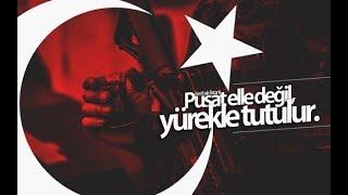 Vur Allah Aşkına Vur ( Afrin'e Kara Harekatı Başladı ) #ZeytinDalı 🇹🇷🇹🇷🇹🇷