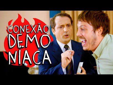 CONEXÃO DEMONÍACA