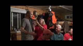 Live From the Jurgen's Hunt Camp, Part One, Nov  2012