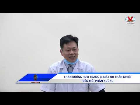 TKV và các đơn vị quyết liệt triển khai phòng chống dịch bệnh viêm phổi cấp