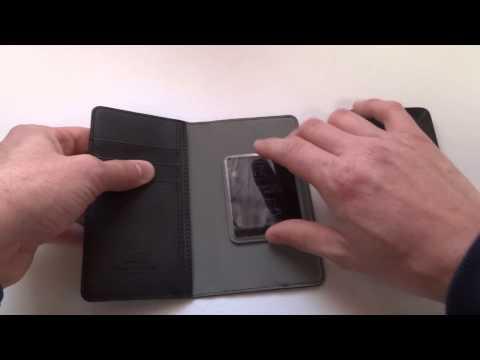Recensione Custodia Universale Wallet Taglia L per smartphone by PURO