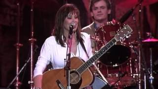 Suzy Bogguss - I Want To Be A Cowboy's Sweetheart (Live at Farm Aid 1990)