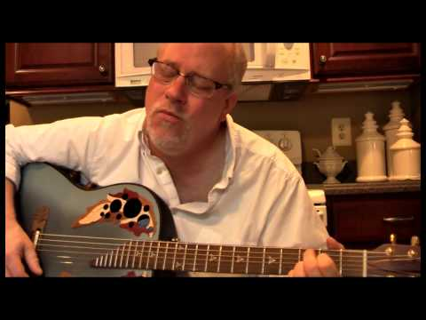 Wichita Lineman Chords Lyrics Glen Campbell