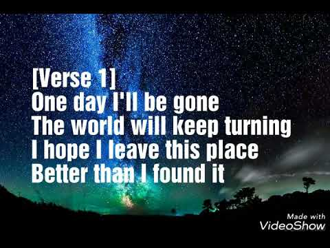 KESHA - HERE COMES THE CHANGE ( LYRICS VIDEO)