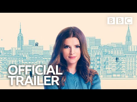 Video trailer för Love Life: Trailer | All episodes streaming now on iPlayer - BBC