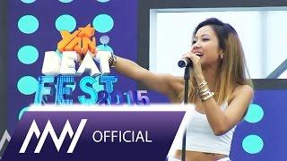 Suboi   Trò Chơi  (YAN Beatfest 2015)