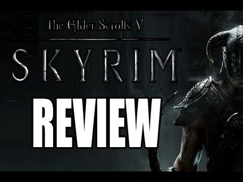 IGN Reviews - Elder Scrolls V: Skyrim Game Review