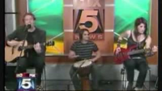 Riptide (Acoustic) On Good Day Atlanta