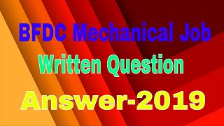 Compressor Interview Questions and Answers 2019 - KNOWLEDGE WORLD 360