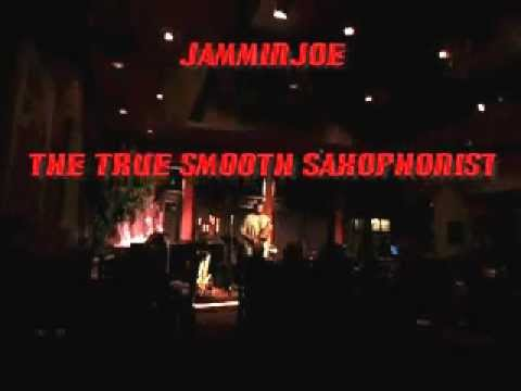 JamminJoe The True Smooth Saxophonist@ BOOTLEGGER BISTRO LAS VEGAS