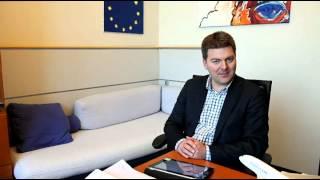 Andreas Schwab - Europäisches Parlament - EVP Fraktion