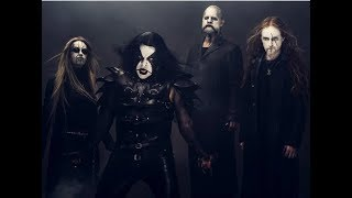 Abbath Announced New Album Outstrider + Album Trailer And Teaser Tracklistart!