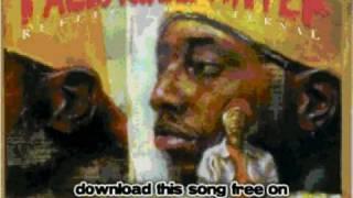talib kweli & hi tek - On My Way - Reflection Eternal