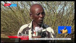 Tension is high in Baringo after a spate of banditry attacks that led to two political assasinations