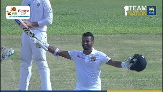 Day 1 Highlights: South Africa Tour Of Sri Lanka 1st Test At Galle