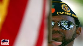 Study Names the Best States for Retired Vets