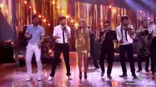 Eurovision-2012 - Dima Bilan, Marija Šerifović, Alexander Rybak, Lena Meyer, Ell & Nikki