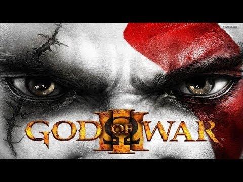 God Of War 3 Walkthrough Complete Game