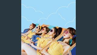 Red Velvet - Blue Lemonade
