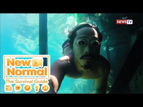 [GMA]  Family Time: Dalawang turista, na-lockdown sa Siargao at Coron!  | New Normal