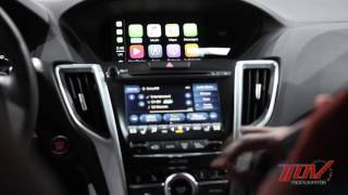 TOV Video: 2018 Acura TLX A-Spec ODMD Overview with Jonathon Rivers